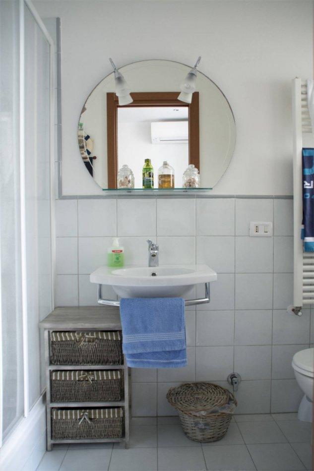 Appartamento buranco monterosso - Cinque terre dove fare il bagno ...